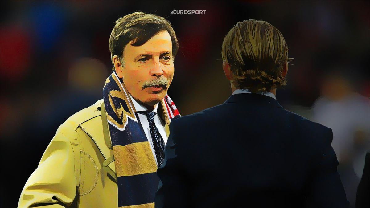 Кронке, «Арсенал»