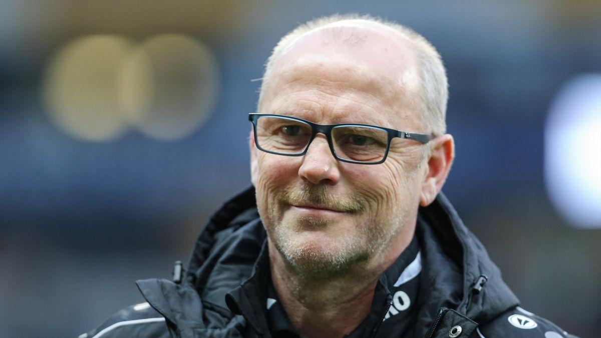 Wird Thomas Schaaf wieder Cheftrainer bei Werder?