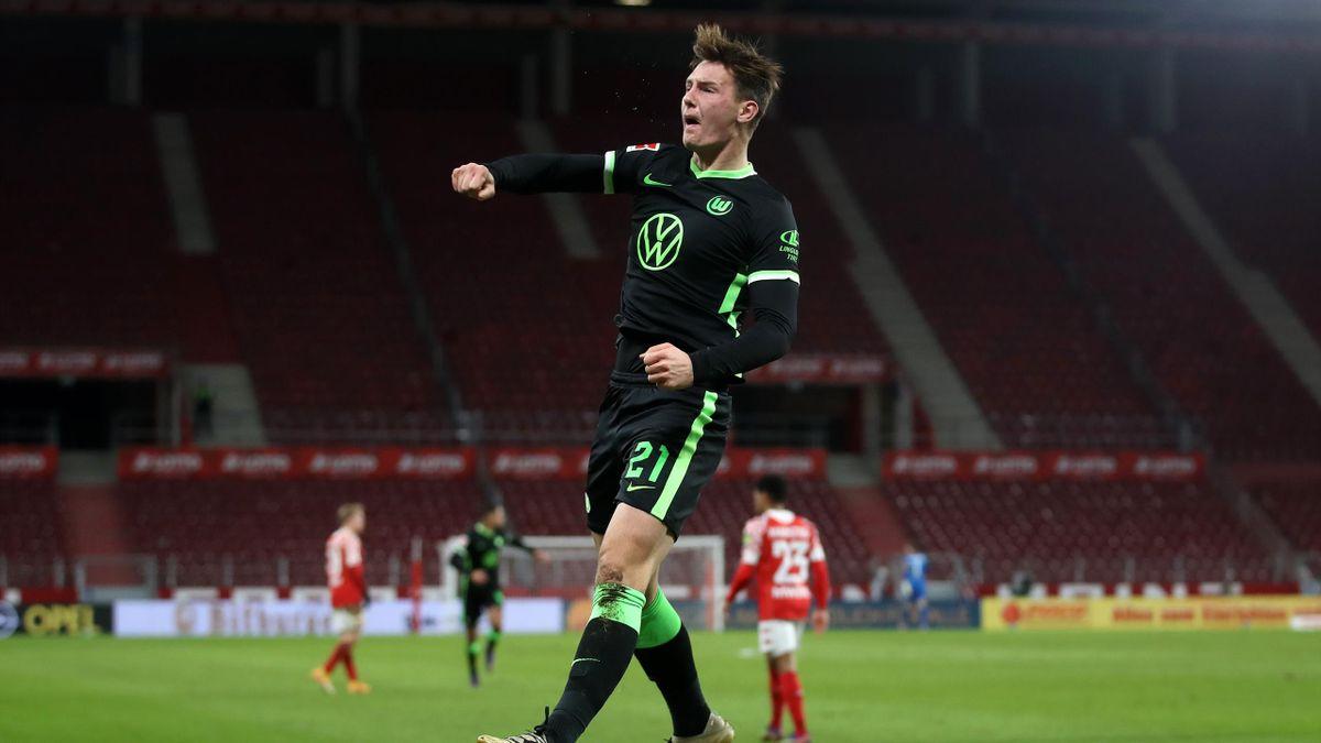 Bartosz Bialek - VfL Wolfsburg