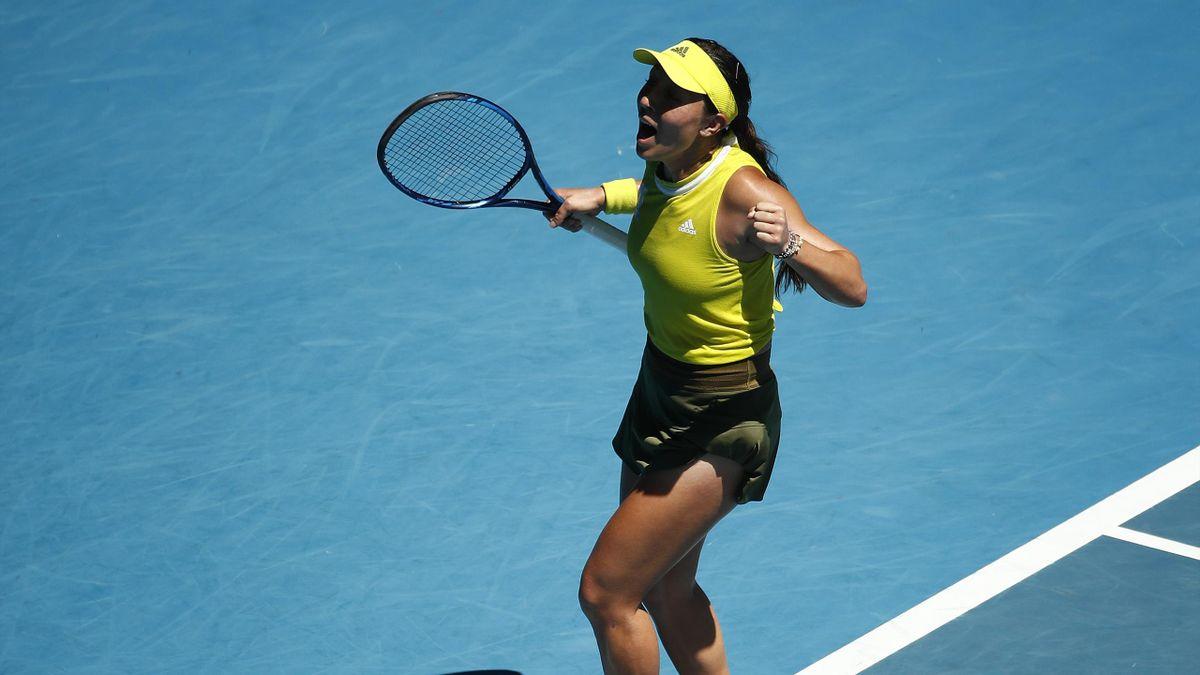 Jessica Pegula - Australian Open 2021