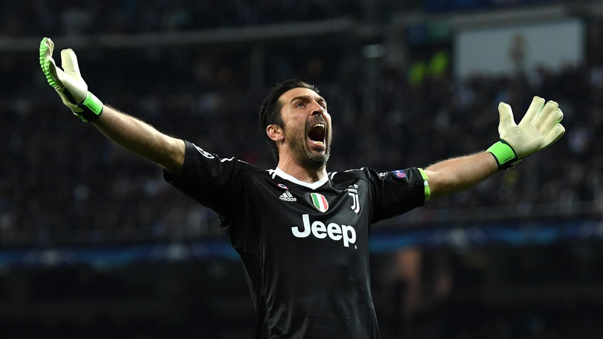 Gianluigi Buffon ar putea câștiga pentru a șasea oară Cupa Italiei