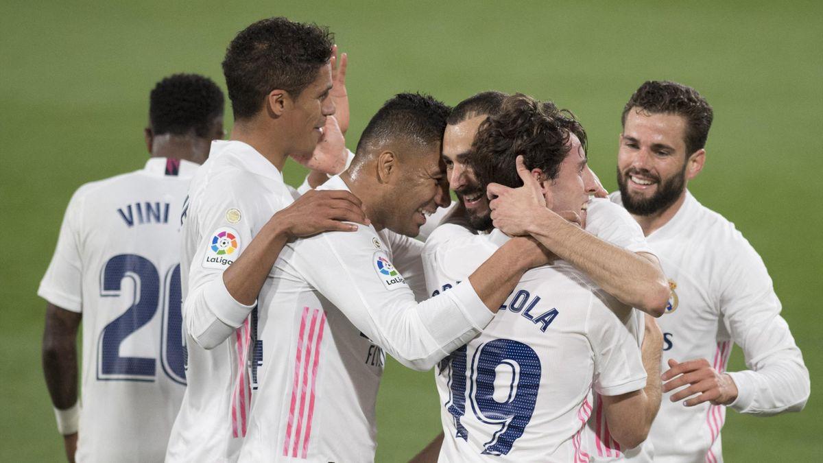 «Реал» Мадрид