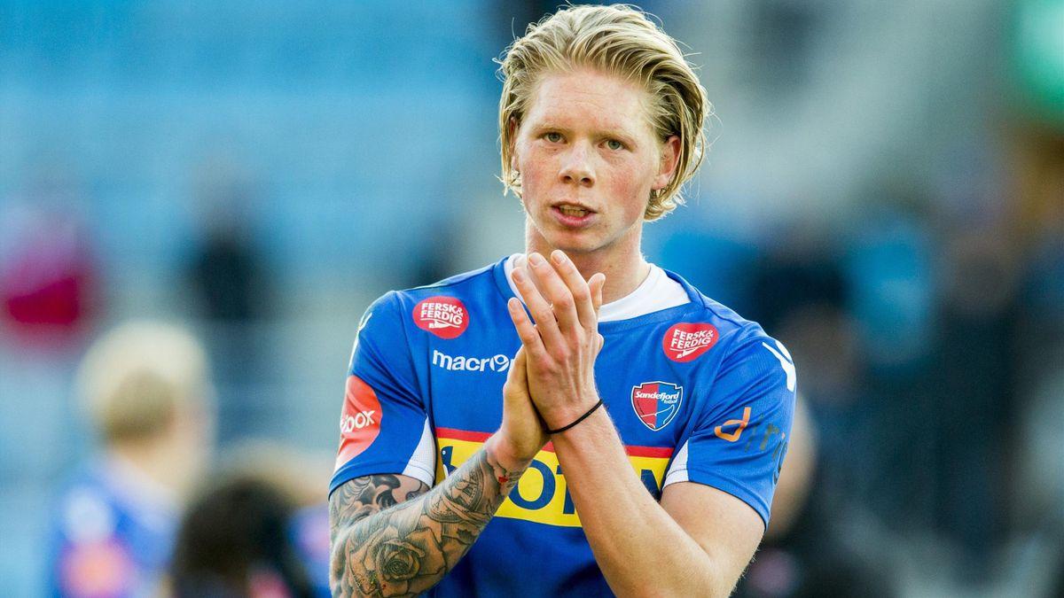 Andre Sødlund