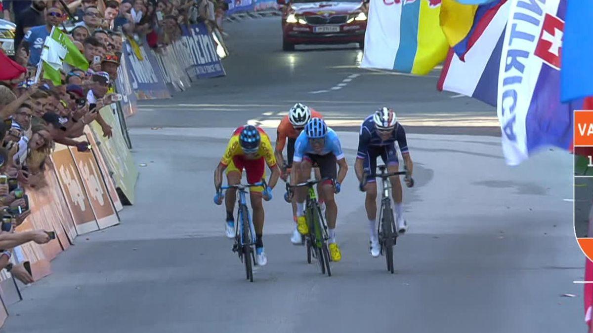 Tissot - Key Moments - UCI World Championship - Men Elite Road Race