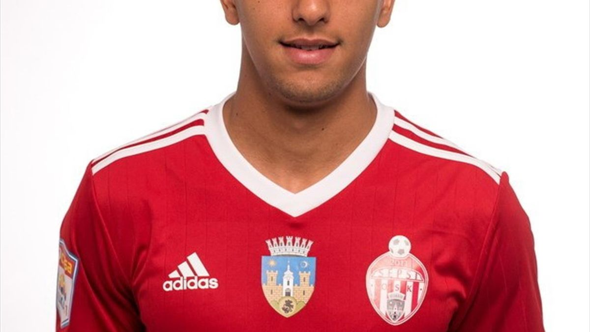 Yasin Hamed
