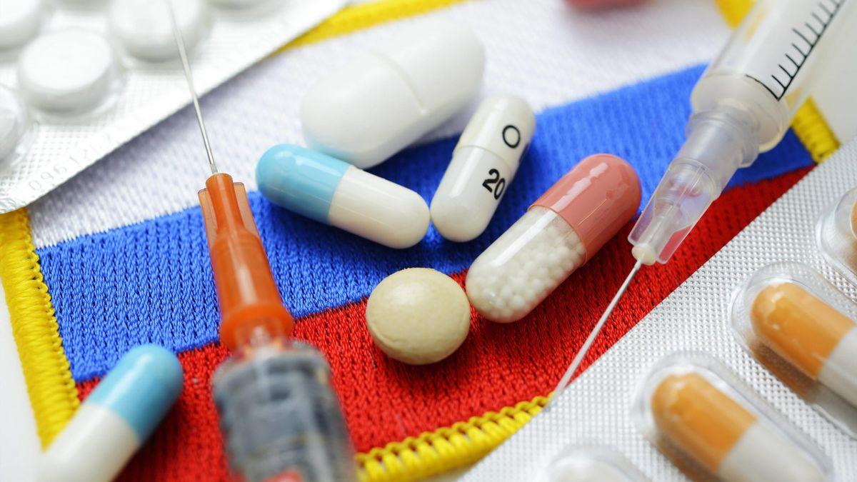 Dem neuen Anti-Doping-Gesetz wurde zugestimmt.