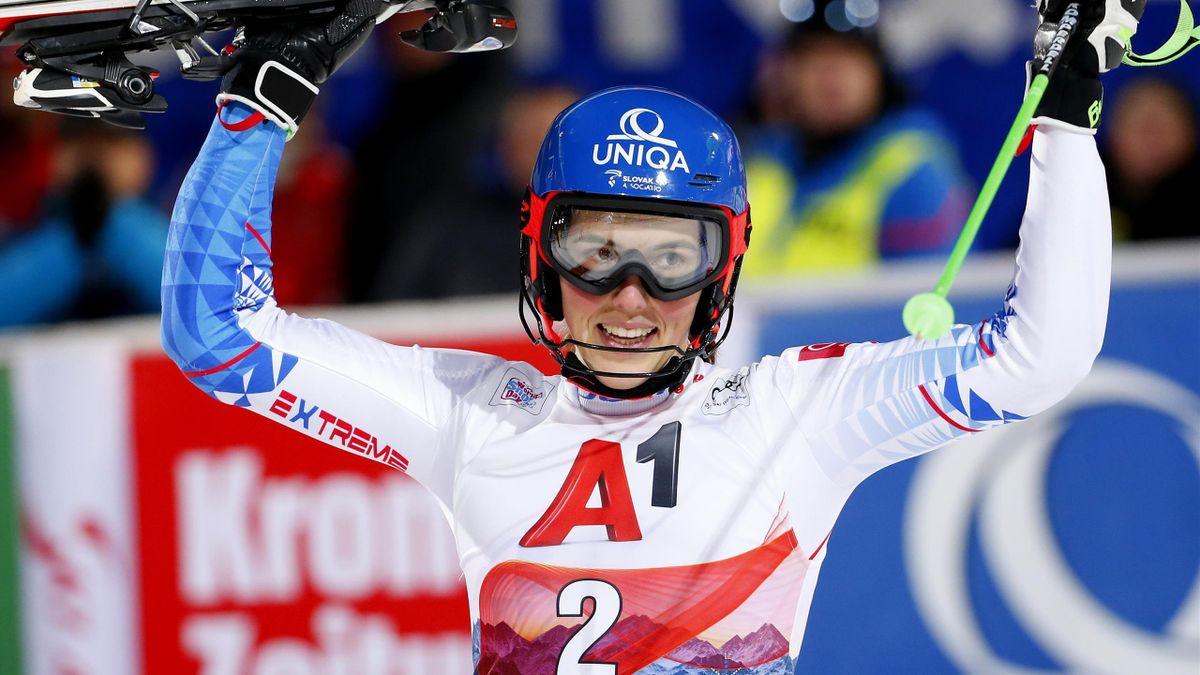 Petra Vlhová | Slalom | ESP Player Feature