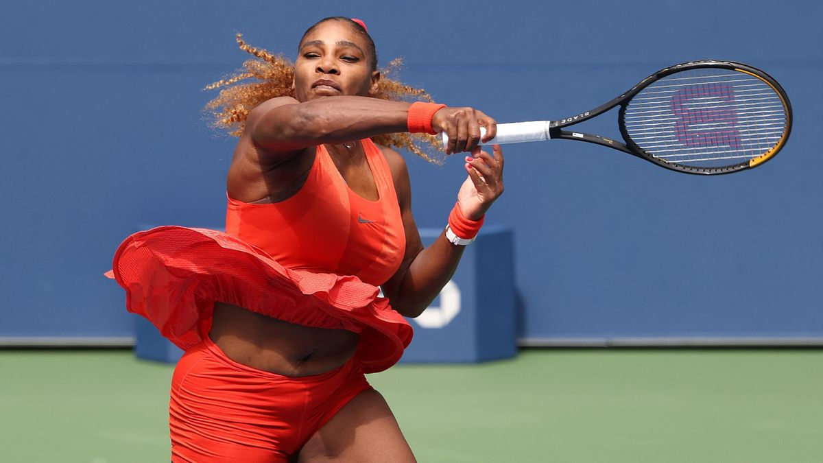 Серена Уильямс, US Open