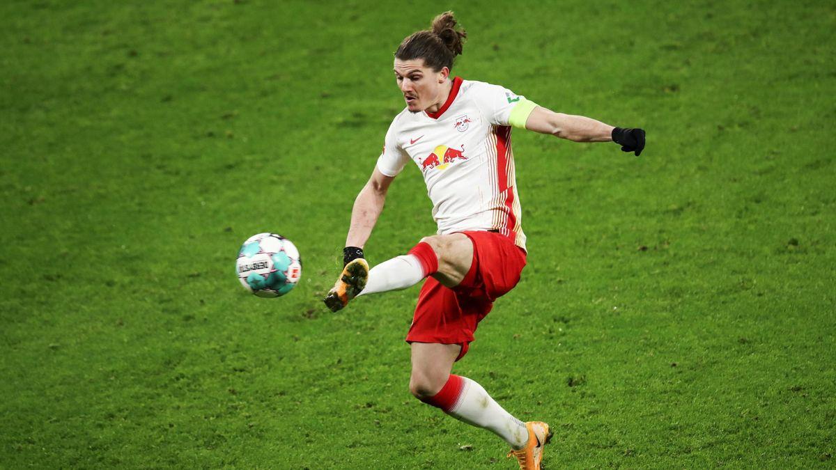 Marcel Sabitzer / RB Leipzig