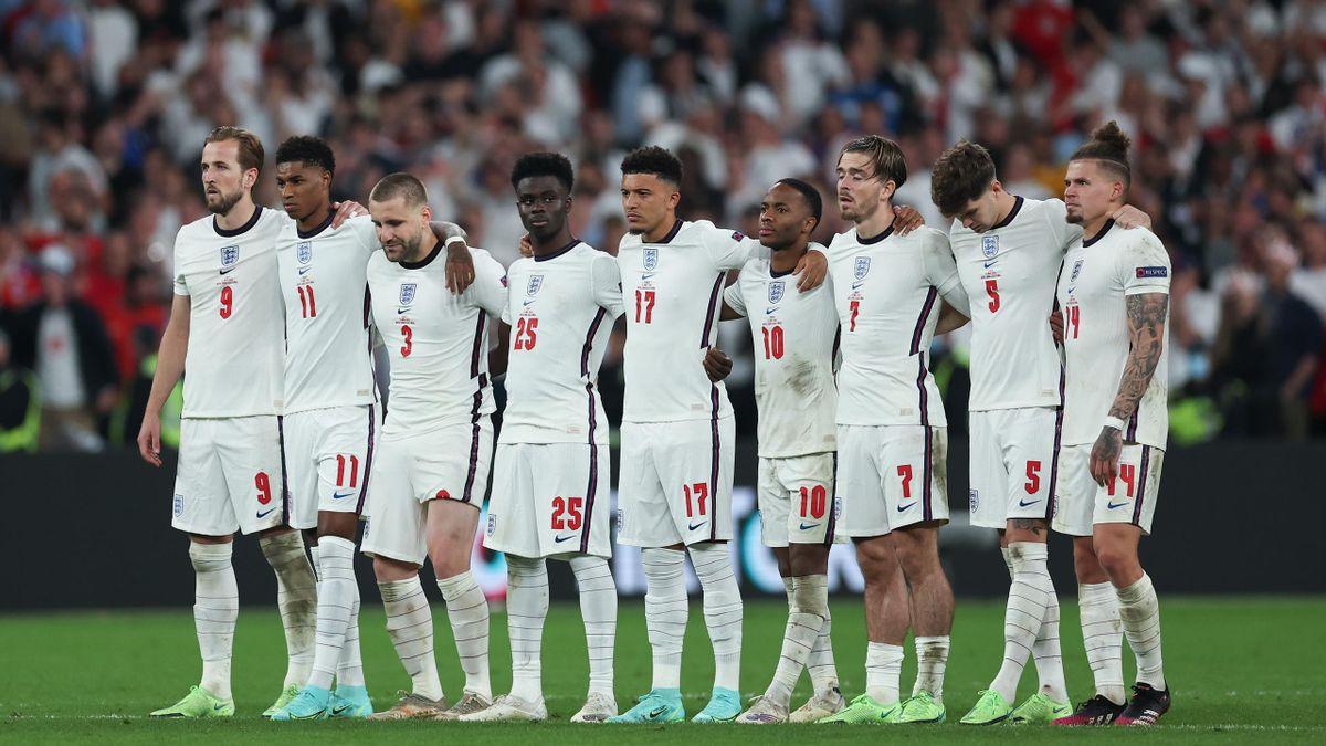 England - Italy EURO