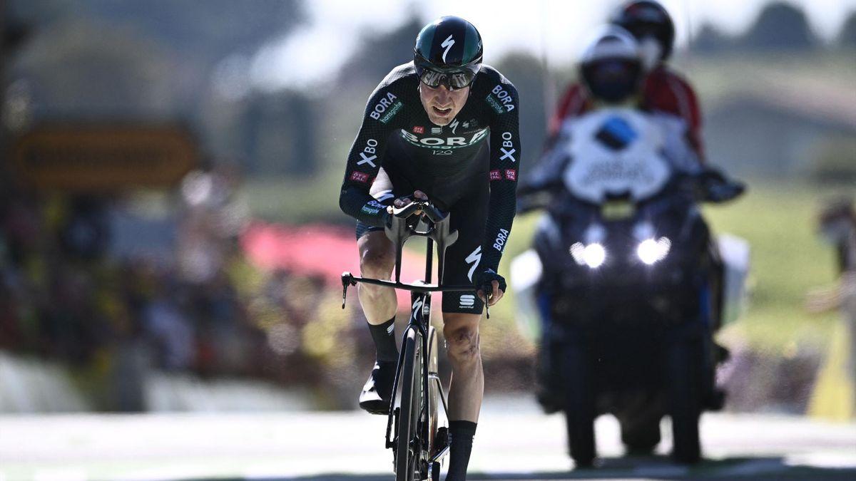 Wilco Kelderman, Saint-Émilion, Tour de France 2021