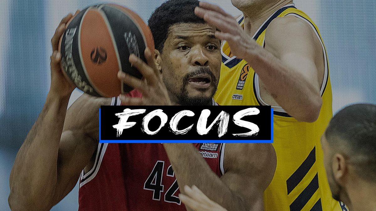 Kyle Hines, AX Armani Exchange Milano, Euroleague 2020-21, focus