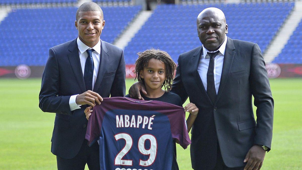 Ethan Mbappé