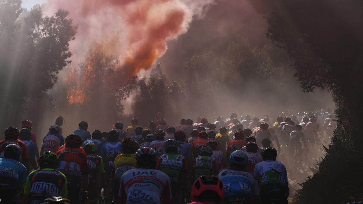 Peloton Cycling | Strade Bianche