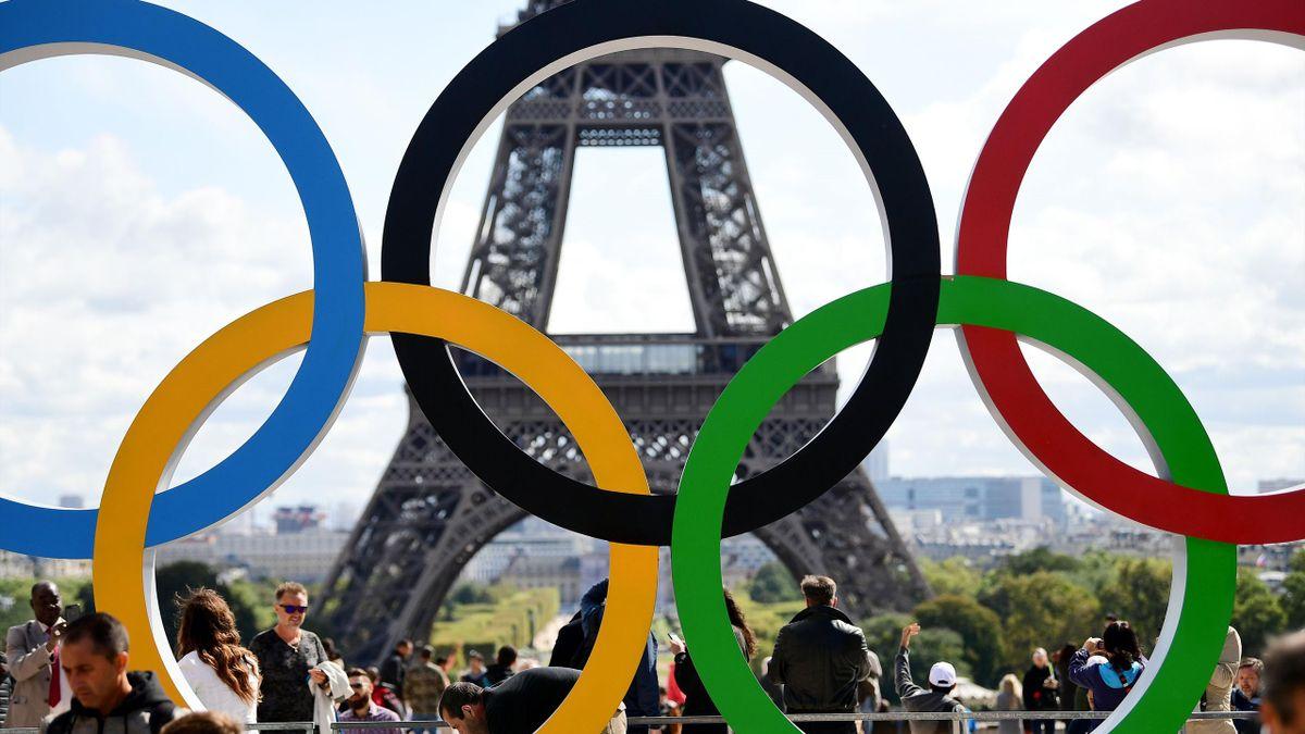 Jeux Olympiques de Paris 2024