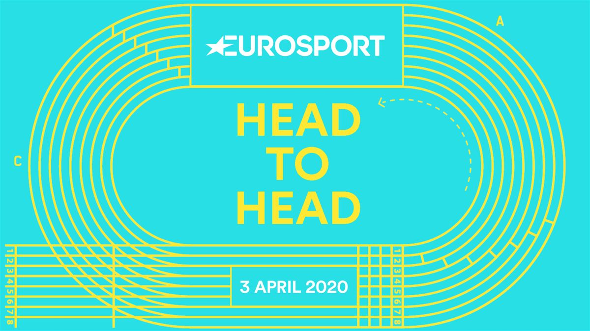 head to head 3 april