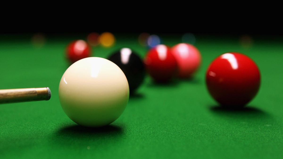 Autopromo player The masters Snooker