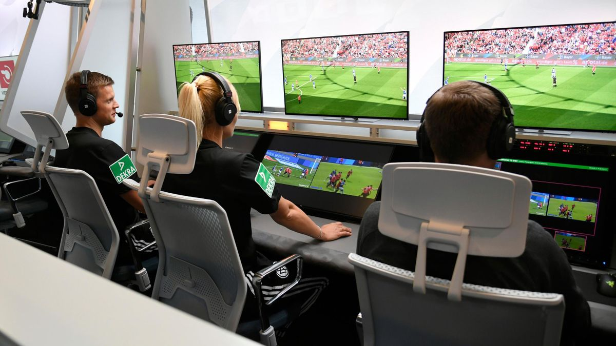 The implementation of VAR – what does it mean?