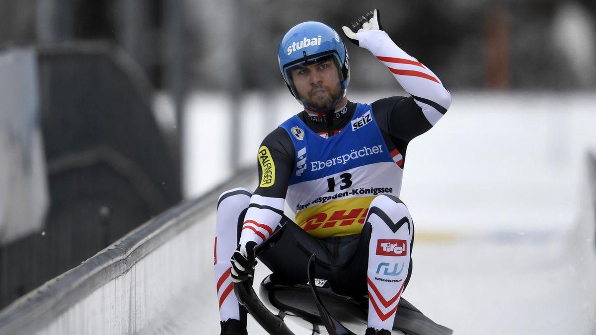Nico Gleirscher