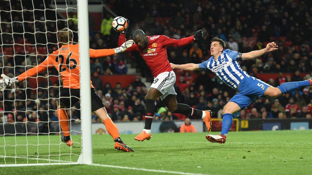 Romelu Lukaku (Manchester United)