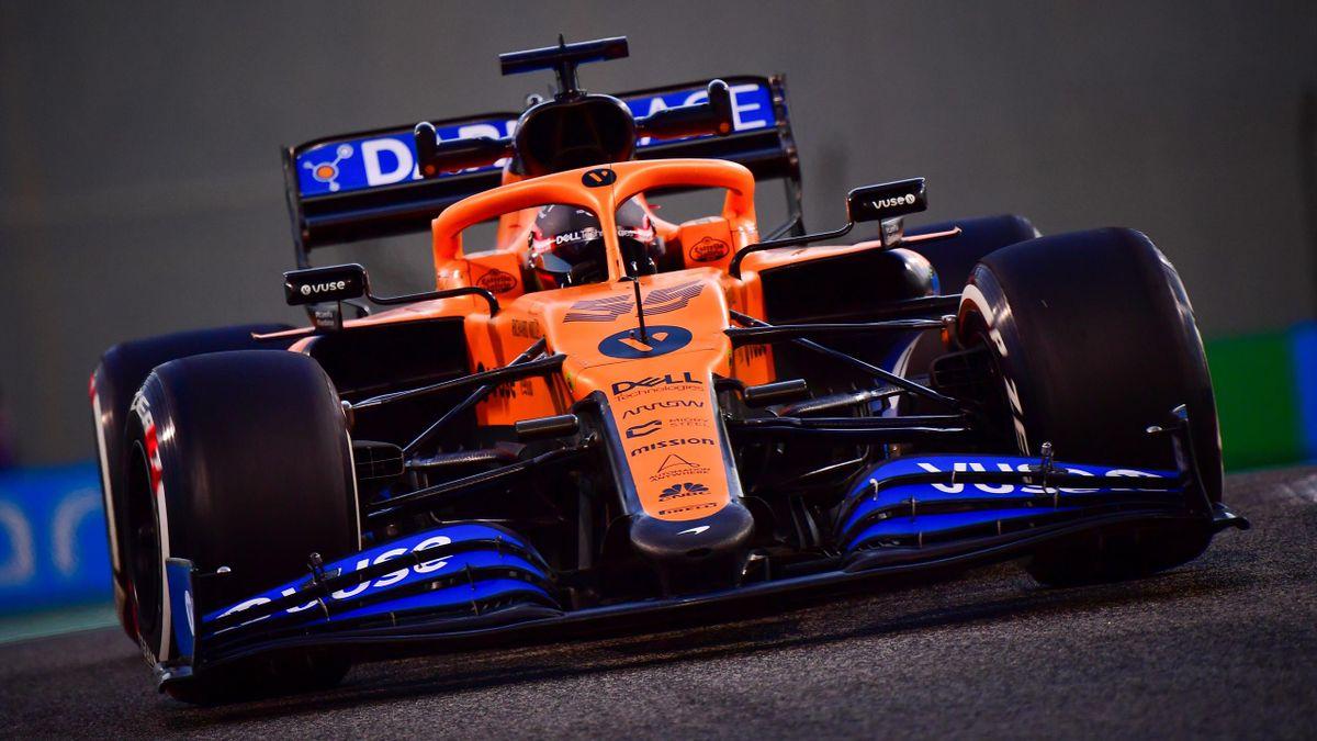Der Traditionsrennstall McLaren bekommt einen neuen Investor