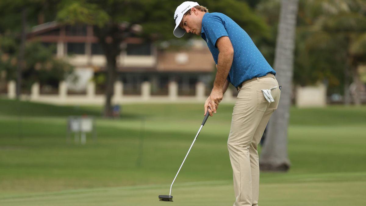 Russell Henley   Golf   ESP Player Feature
