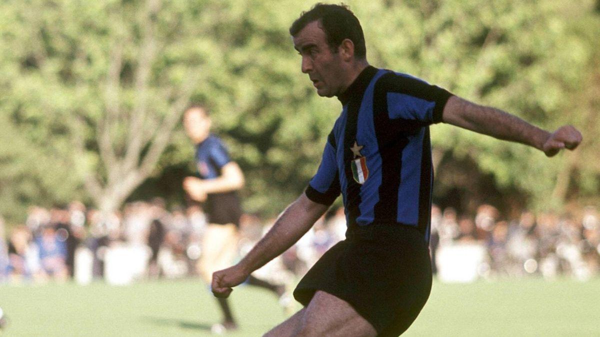 A murit legendarul Mario Corso - Inter - Imago