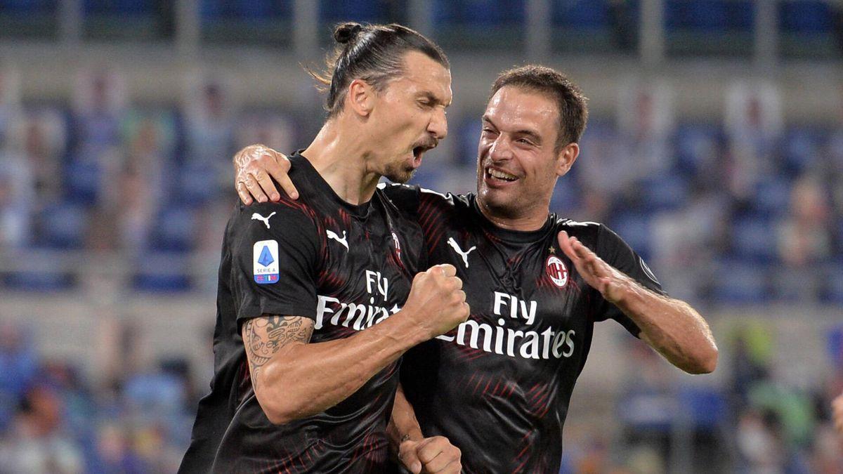 Serie A | Lazio - AC Milan