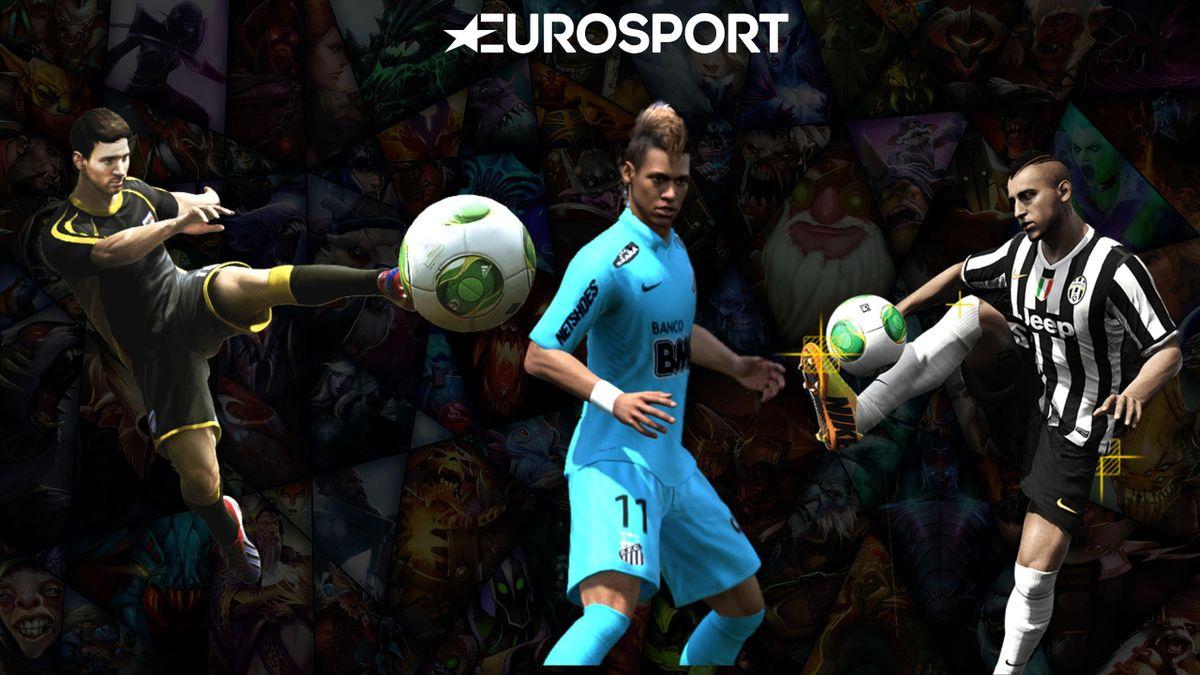 Почему FIFA не киберспорт и что с этим делать