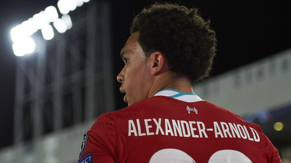 Trent Alexander-Arnold and Naby Keita were subjected to racist abuse online