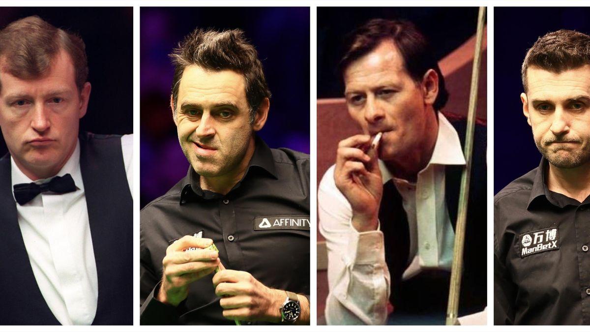 Snooker tacticians