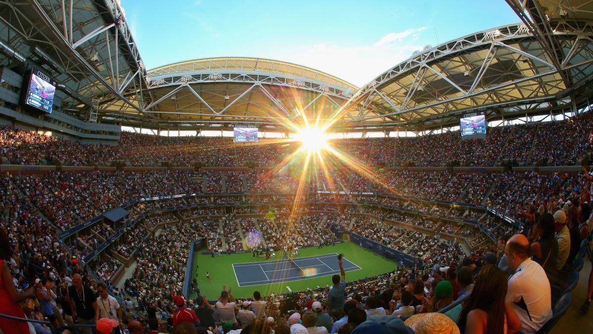 Schimbare istorică la US Open