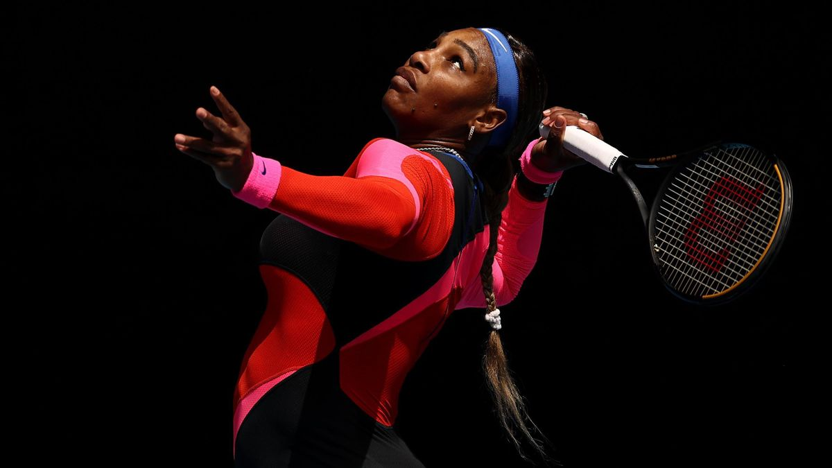 Serena Williams | Open de Australia 2021