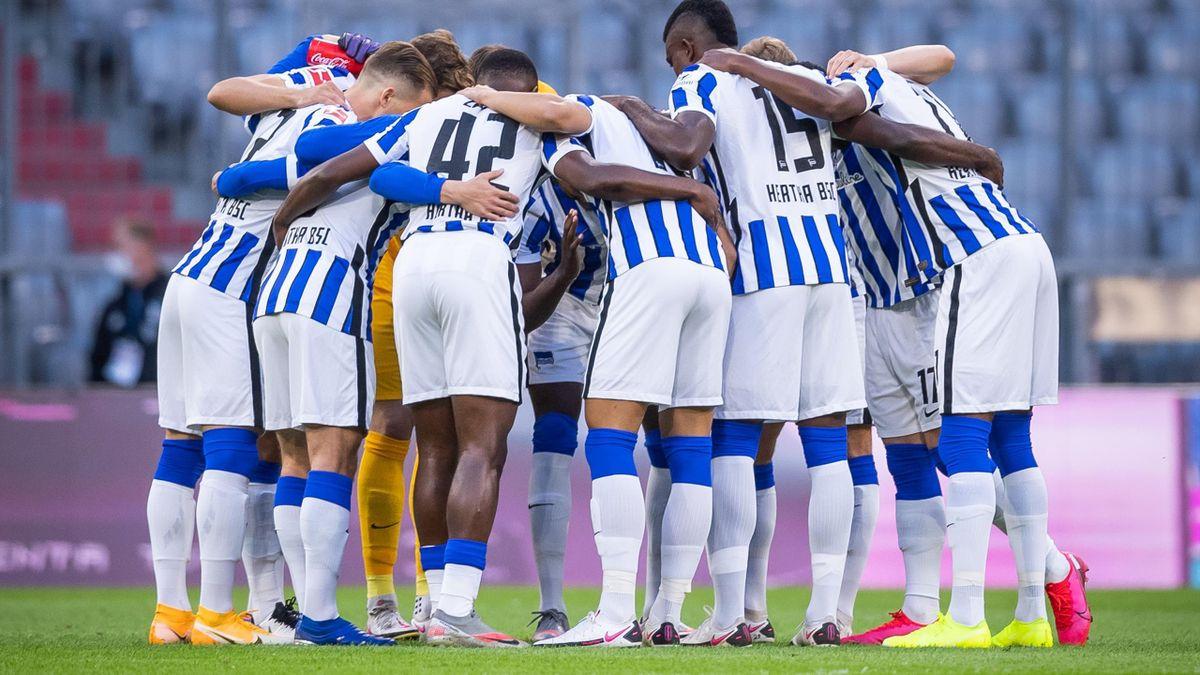 Hertha BSC | Bundesliga