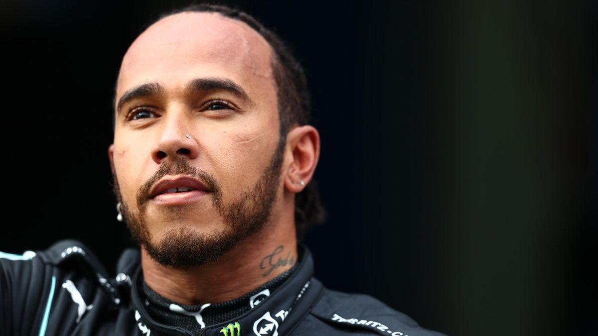 Hamilton war nicht ganz zufrieden nach dem Türkei GP
