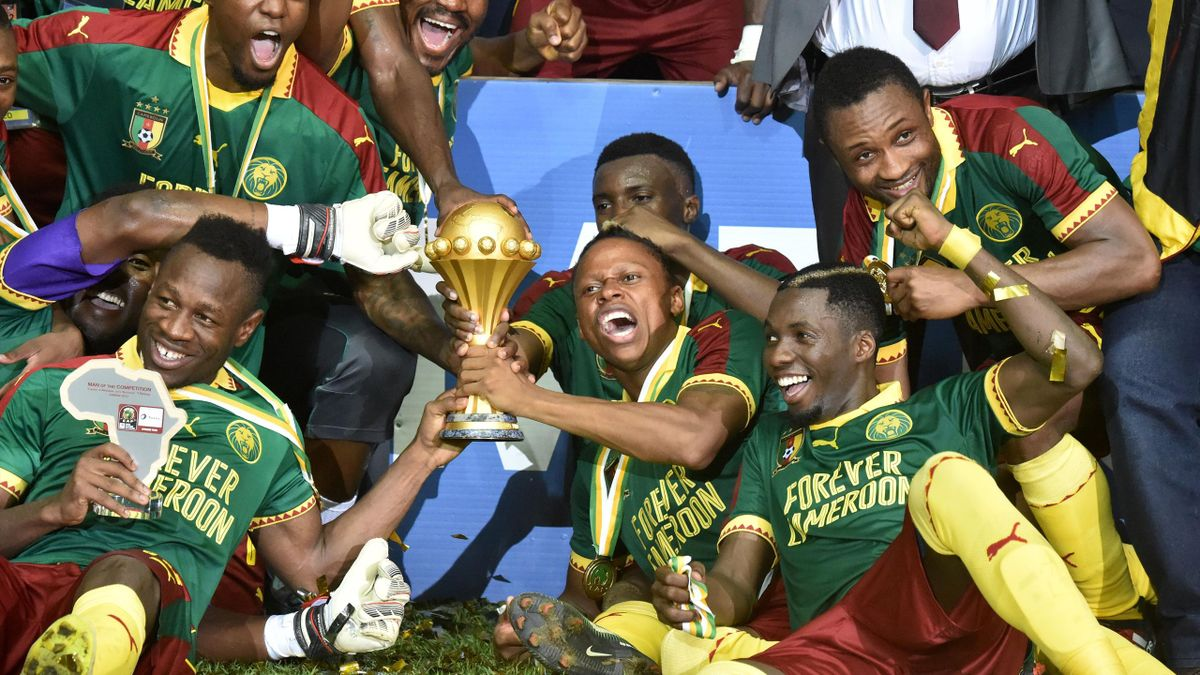 The 2017 AFCON champions will not be hosting next year's tournament