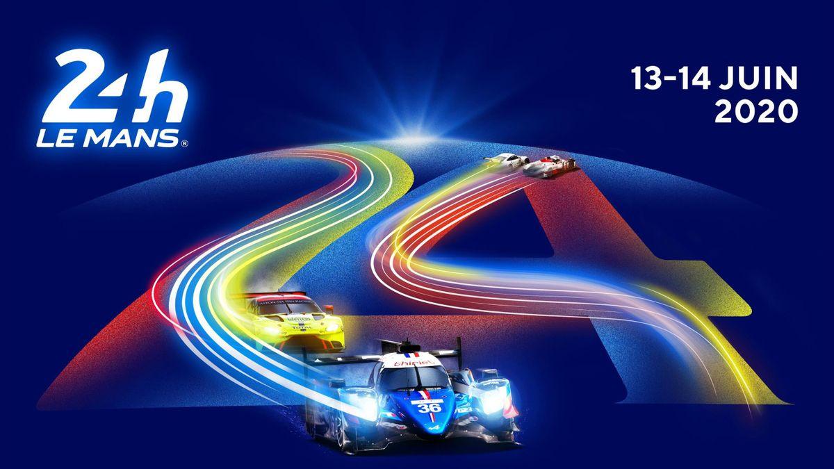 le Mans 24 hour 2020