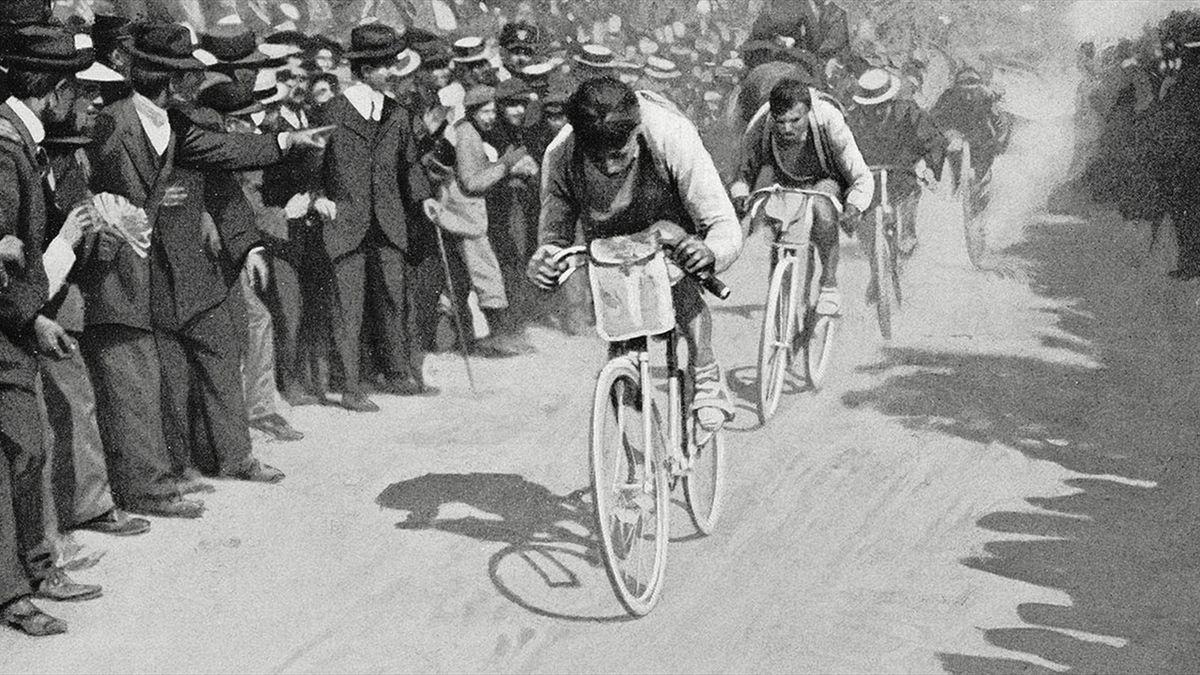 Azi se împlinesc 111 ani de la prima etapă din Giro