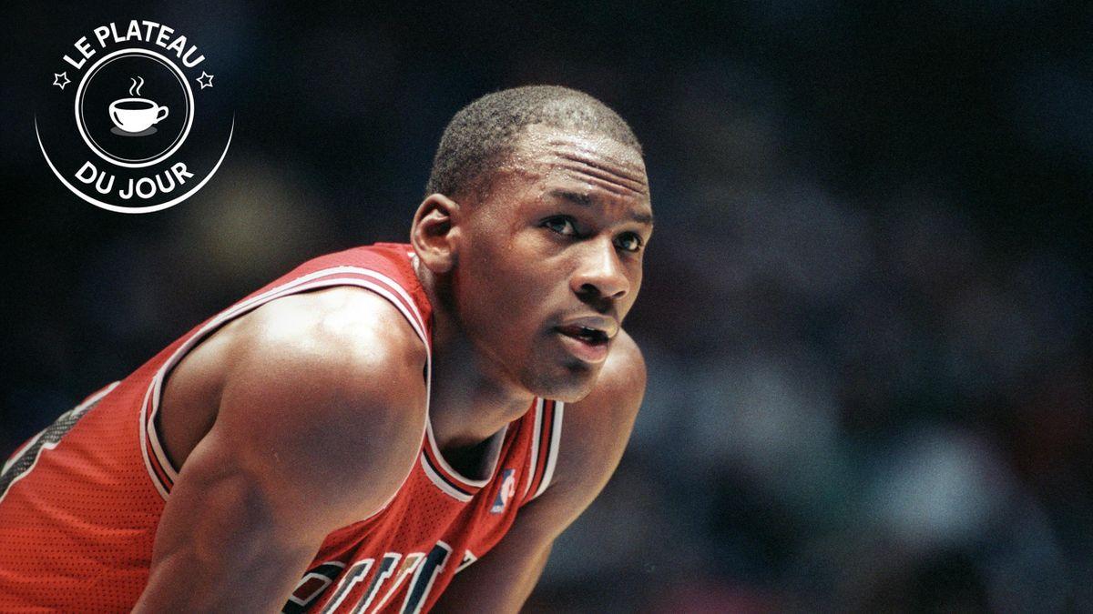 Michael Jordan (Chicago Bulls)