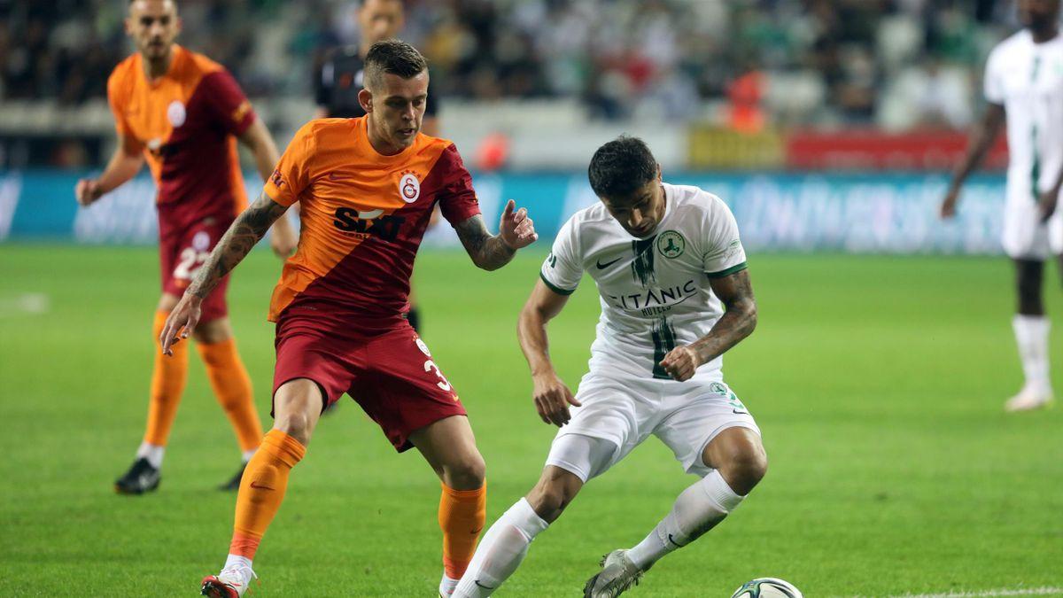 Alexandru Cicâldău (Galatasaray)