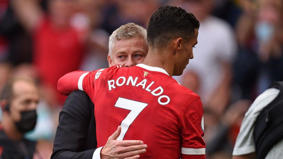 Ole Gunnar Solskjaer știe că revenirea lui Cristiano Ronaldo este un mare plus pentru Manchester United