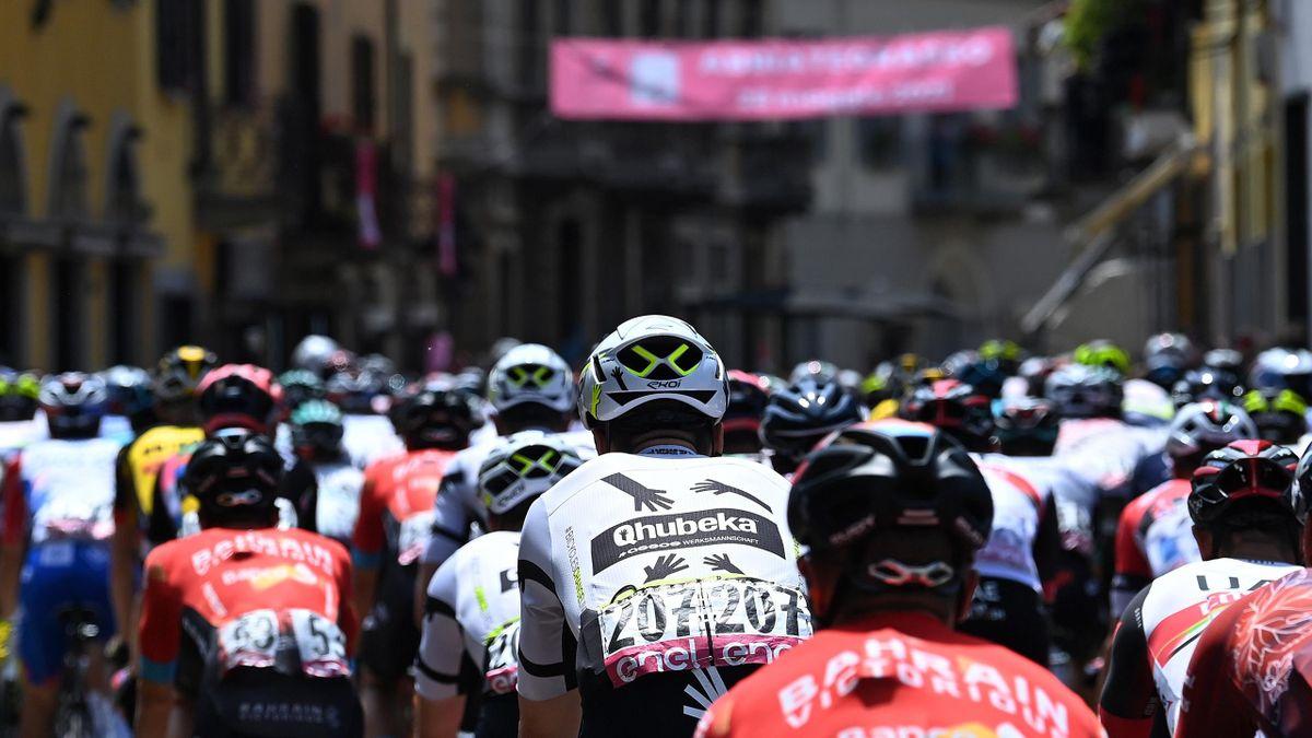 «Джиро д'Италия»