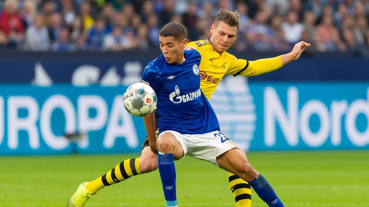 Revierderby: Borussia Dortmund - FC Schalke 04