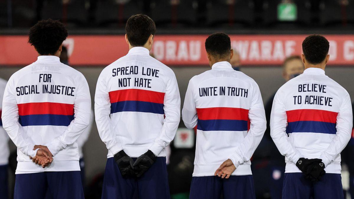 US National Team