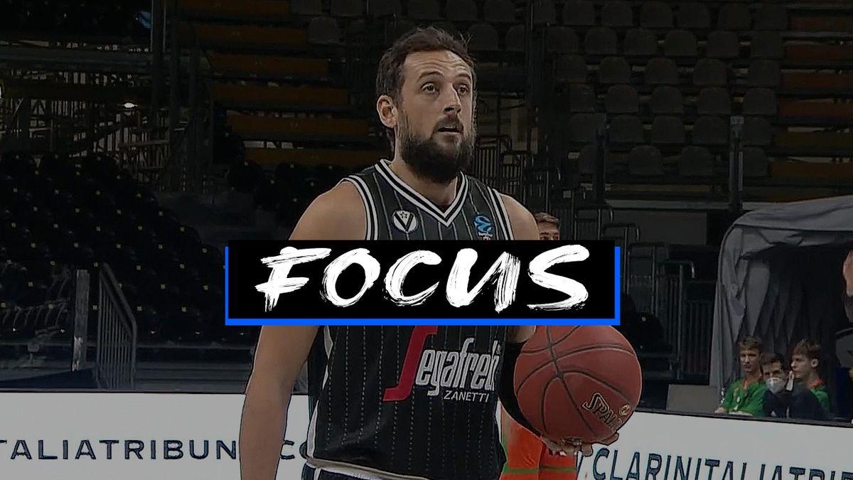 Marco Belinelli, Virtus Segafredo Bologna, Eurocup 2020-21 focus
