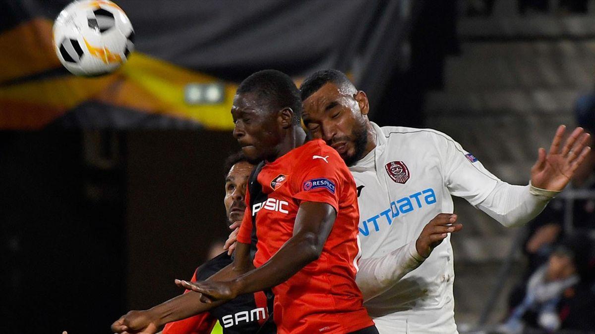 Rennes CFR