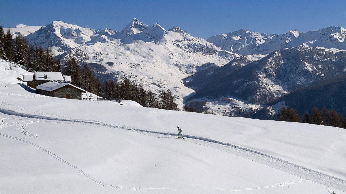 Neuer Weltrekord im Skilanglauf