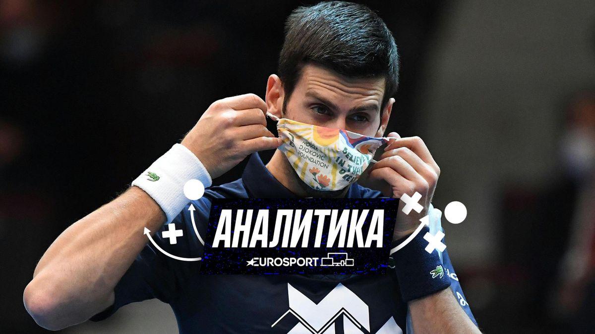 Новак Джокович