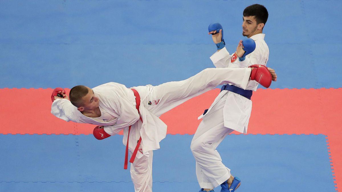 Karate Premier League