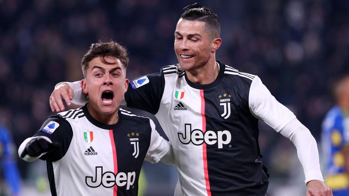 Juventus vrea să câștige Liga Campionilor și își construiește o echipă în consecință